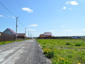 Купить землю под стройку в бронницком районе